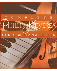 Cello & Piano - Complete Series