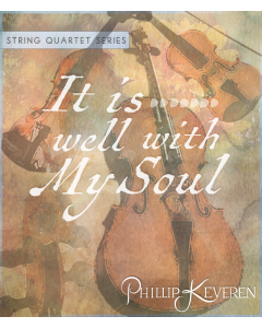 It Is Well With My Soul - String Quartet