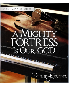 A Mighty Fortress is Our God - Violin & Piano