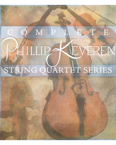 String Quartet - Complete Series