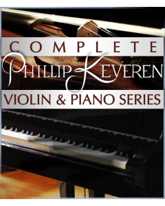 Violin & Piano - Complete Series