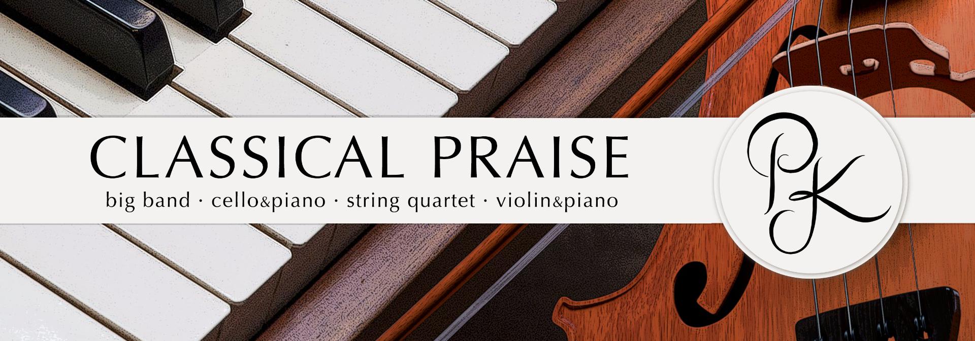 classical praise graphic